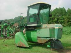 1985 JOHN DEERE 6000