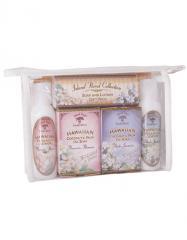 Hawaiian Lotion and Soap Gift Set