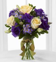 The FTD® Angelique™ Bouquet C17-4842
