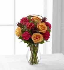 The FTD® Happiness™ Bouquet C7-4843