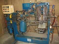 Shell Core Machine