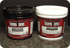 Anchor™ Epoxy Products