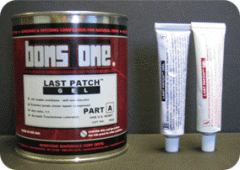 Last Patch™ Gel