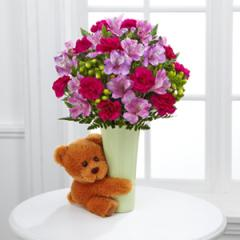 The FTD® Big Hug® Bouquet BH2