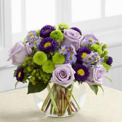 The FTD® A Splendid Day™ Bouquet C19-4846