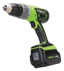 1/2 LI-ION Electricians Hammer Drill/Driver