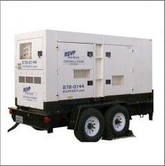Generators & A/C