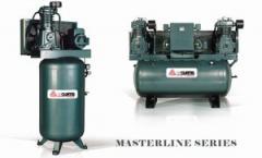Master Line Series compressors