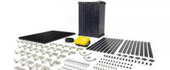 CentroPack® photovoltaic system