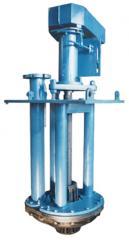 Warman 5000 vertical sump pump