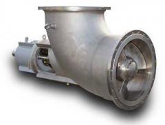 Warman® Q pump