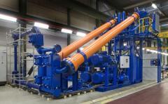 APEXS pump