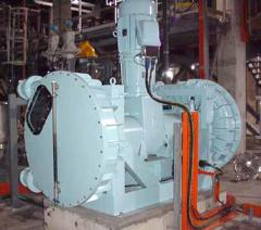 Envirotech® RP2 peristaltic hose pump
