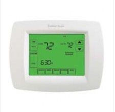 Digital Thermostats And Sensors For Total Comfort