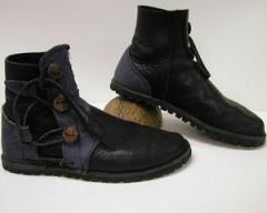 Custom boots and shoes