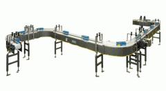 Schneider conveyor systems