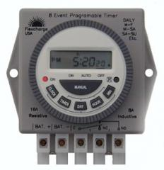 Real Time Programmable Timer