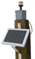 Night Star PV Powered Marine Grade Lighting System