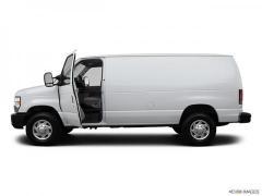 E-350 Super Duty Ext Commercial Cargo Van