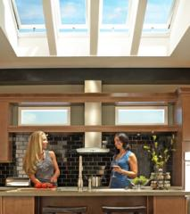 Residential skylights