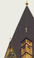 Empire Slate™ Roofing Tile
