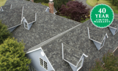 Northwest XL ™ Shingle