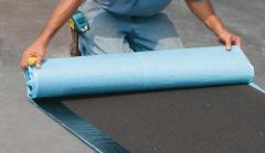 Black Diamond® Base Sheet Roofing