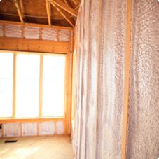 Closed-Cell Foam Insulation