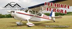 Aurora aircraft
