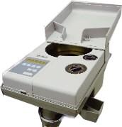 CC-301 Coin Counter - Compact & Portable