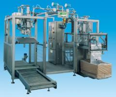 Alfa Laval - C.A.F. - Compact Aseptic Filler