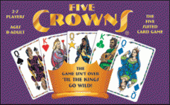 Five Crowns®