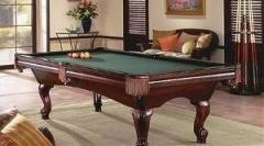 Bradford Billiard Table