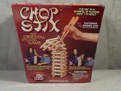 Chop Stix - The Original Stacking Game