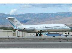 Avioane civile reactive