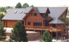 Roofing - Steel