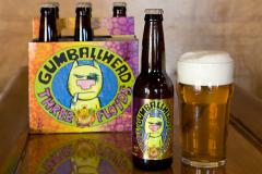 Gumballhead Beer
