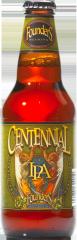 Centennial IPA Beer