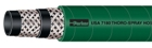 Acid And Chemical Industrial Hose