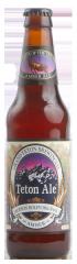 Teton Ale Amber