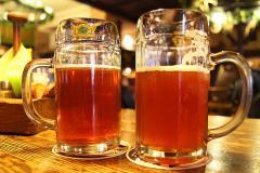 Honey Beers
