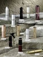 Metal Lipstick Cases For Lipstick Packaging