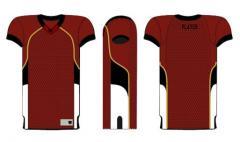Top-seeded uniforms