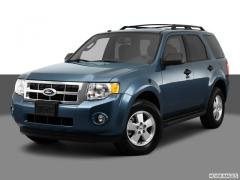 Ford Escape XLT SUV