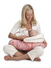 Newborn Booster for Boppy® Pillows