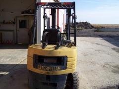 95 Cat GP25 Forklift