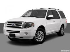 Ford Expedition Limited SUV