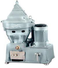 Flex separation systems, P-separators 805/815