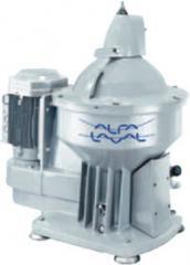 Flex separation systems, S-separators 921/987