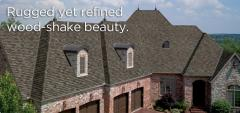 Heritage® WoodgateTM Laminated Asphalt Shingle